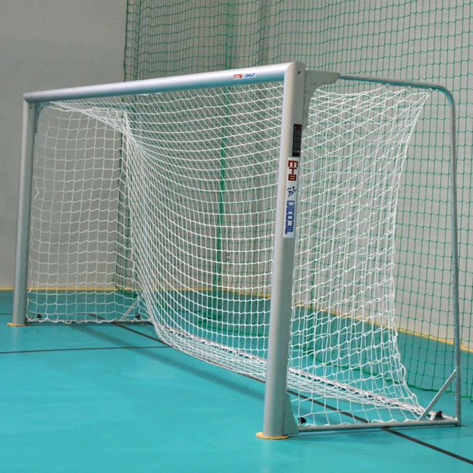 FOOTBALL GOALS 5X2M PORTABLE