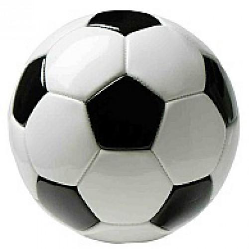 Piłka nożna turniejowa, nr. 4 lub 5