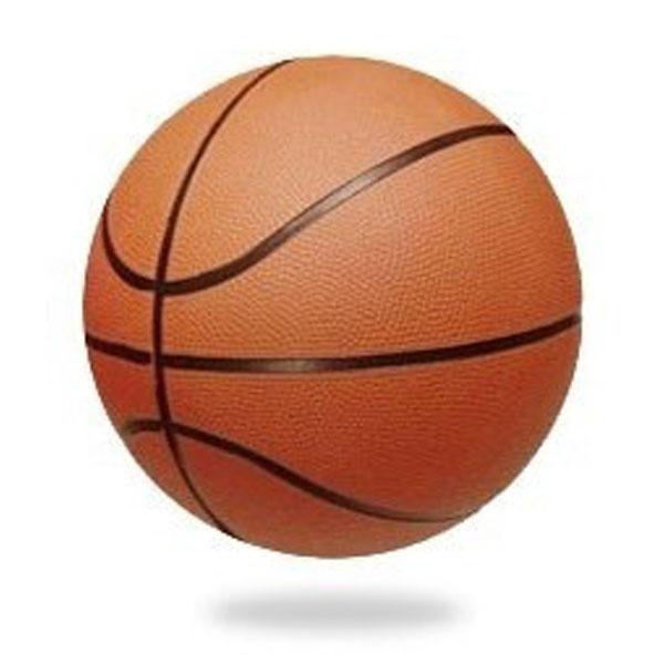 Tournament basketball no. 6 or 7