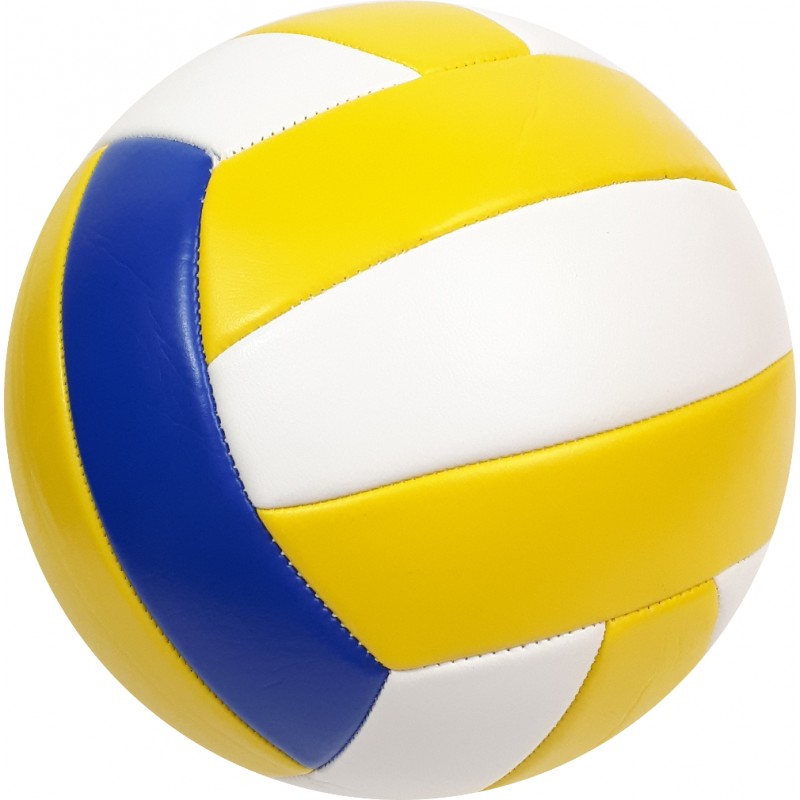 Tournament volleyball, no. 4 or 5