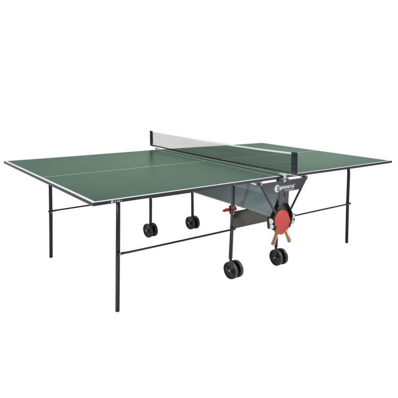 Tournament tennis table