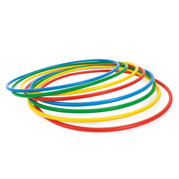 Hula-Hop duże 80-90cm