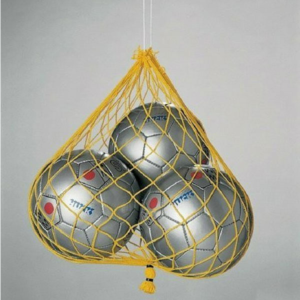 Net-bag for carrying balls