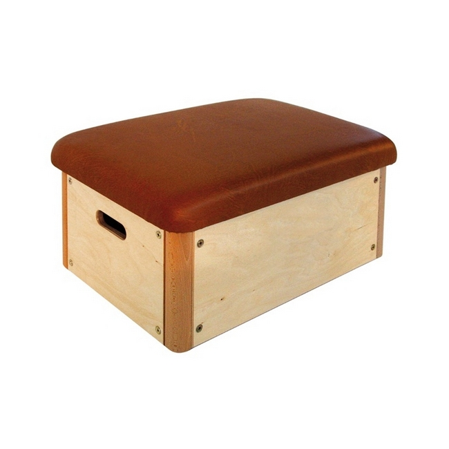 VAULTING BOX - 1 PART