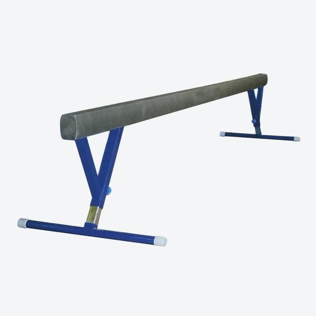 Równoważnia gimnastyczna, długość - 5m