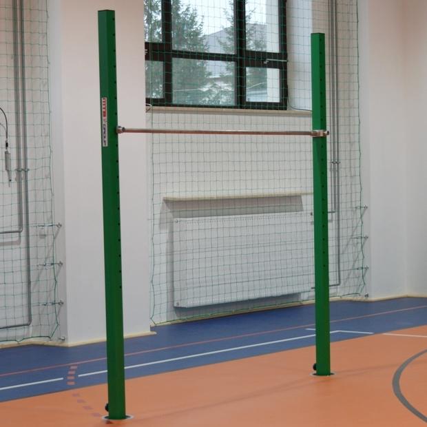 Drążek gimnastyczny 1 pole ćwiczebne