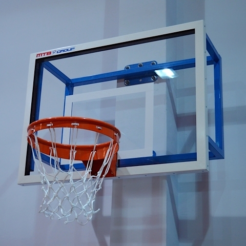 STABLE BASKETBALL CONSTRUCTION