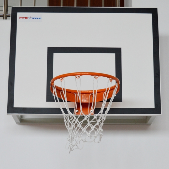 EPOXY LAMINATE BASKETBALL BACKBOARD 90X120 CM