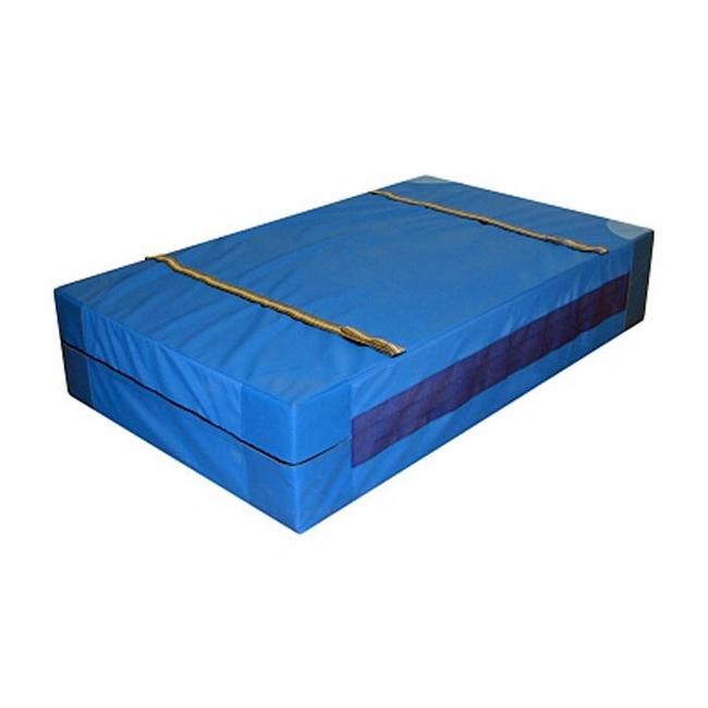 Materac gimnastyczny zeskokowy 300 x 200 x 40cm