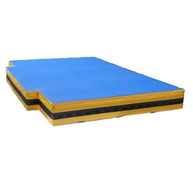TOP COVER FOR HIGH JUMP LANDING MATTRESS