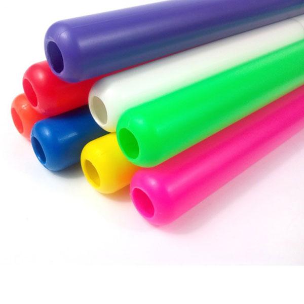 Pałeczka sztafetowa szkolna, plastikowa