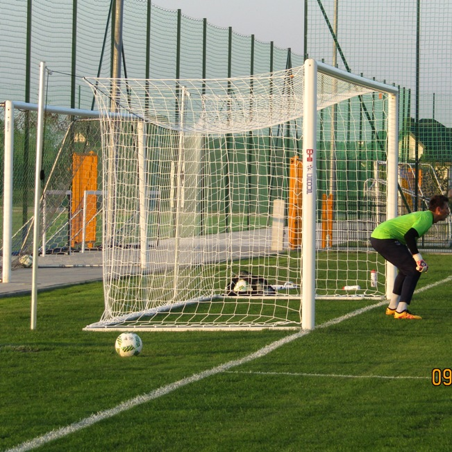 FOOTBALL GOALS, PROFESSIONAL 7,32 x 2,44 M