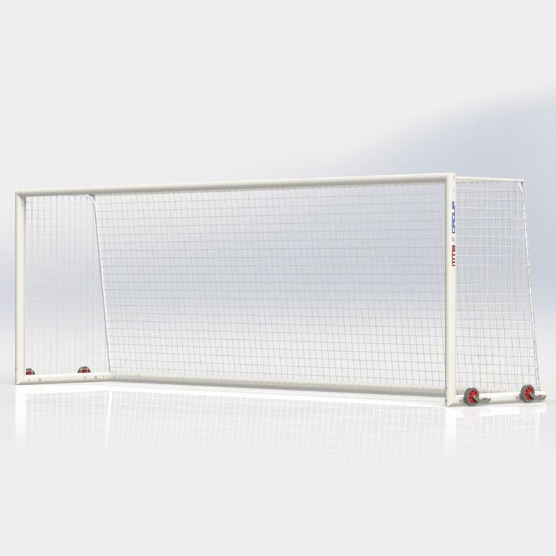 MTB-Mobilná Futbalová brána 5x2m