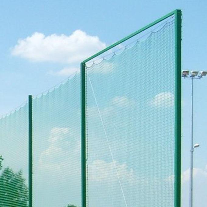Poprzeczka górna do słupów piłkochwytu