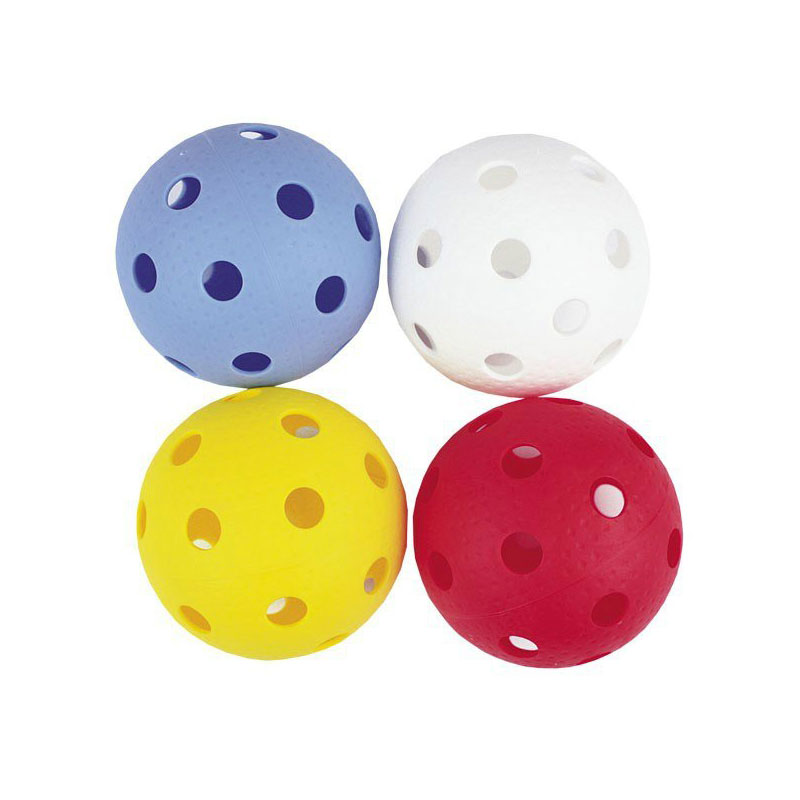 Floorball ball